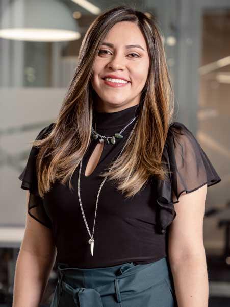 Johana Prieto